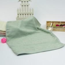 【6154-大朴方巾】 竹纤维小毛巾批发 手帕小方巾