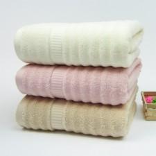 【6552-大朴竹纤维浴巾】竹纤维大浴巾 加厚款 儿童毛巾被