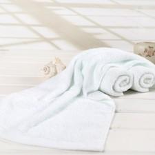 【B21000-70克、80克、90克100克】白毛巾 酒店洗浴专用