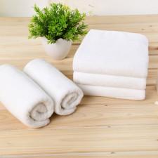 【B2100-25克、30克、35克、40克、45克、50克、60克】白毛巾一次性