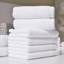 【BS21400】400克21股纯棉宾馆酒店洗浴白浴巾