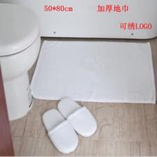 【BD21330】330克21股棉地巾