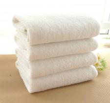 【BS21100】100克21股纱宾馆毛巾