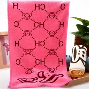 【8409-米菲童巾】 儿童超细纤维毛巾柔软亲肤