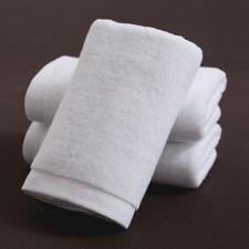 【毛巾】全棉酒店宾馆美容院洗浴中心纯棉白毛巾